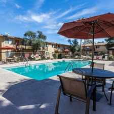 Rental info for The Enclave Apartment Homes