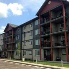 Rental info for 50 St NW and 167 Ave: 16255 51 St. NW, 1BR in the Hollick-Kenyon area