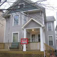 Rental info for 321 E Johnson St