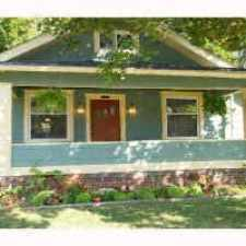 Rental info for 1213 Campeau St. in the South Bend area