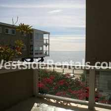 Rental info for Beautifully Furnished Carbon Beach Condo with large balcony