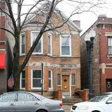 Rental info for Large 4 Bed, 2 Bath at Oakley & 24th (Tri-Taylor) in the Pilsen area