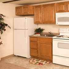 Rental info for College View Apartment Homes