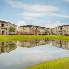 Rental info for Kimberly Pointe