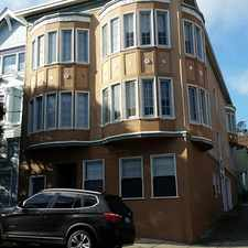 Rental info for 401 30th Street in the Noe Valley area