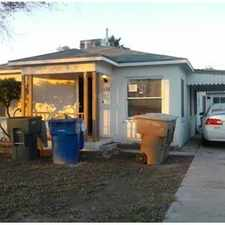 Rental info for 1108 Wilson Ave in the Bakersfield area