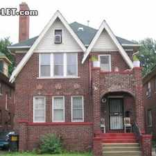 Rental info for $700 3 bedroom House in Detroit Northwest in the Detroit area