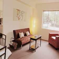 Rental info for Eugene Manor