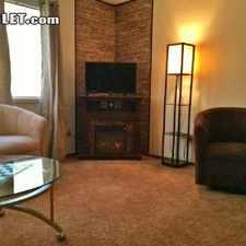 Rental info for $1050 1 bedroom Apartment in Black Hawk (Waterloo) in the Cedar Falls area
