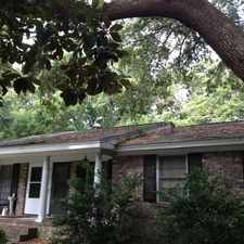 Rental info for 707 A STERLING DR