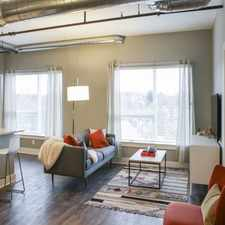 Rental info for 616 Lofts on Michigan