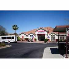 Rental info for Free month of Rent, No App or Security Fees or Dep in the Tucson area