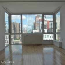 Rental info for 8th Ave & W 36th St in the Garment District area