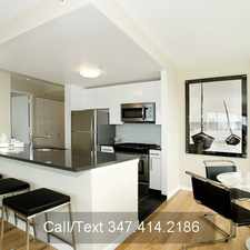 Rental info for 48th Ave & 5th St, Long Island City, NY 11109, US
