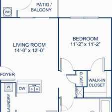Rental info for Camden Silo Creek