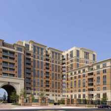Rental info for Camden Potomac Yard