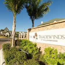 Rental info for Tradewinds at Willowbrook