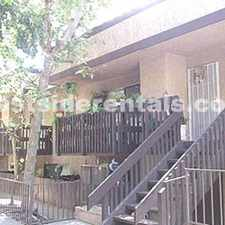 Rental info for three bedroom two bath apartment in the Arleta area