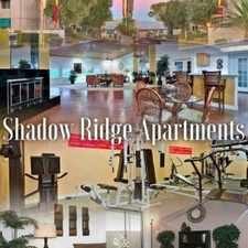 Rental info for $725 2 bedroom Apartment in Southwest Las Vegas in the Las Vegas area