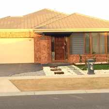 Rental info for SPACIOUS LIVING!!! in the Melbourne area