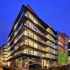 Rental info for AVA Queen Anne in the Seattle area