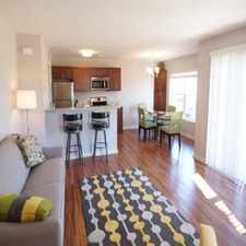 Rental info for Ashton Place Townhomes