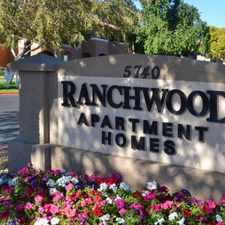 Rental info for Ranchwood