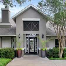 Rental info for Verano Apartment Homes