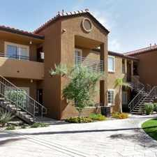 Rental info for Sedona at Lone Mountain