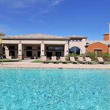 Rental info for Mirabella Luxury Apartment Homes in the Avondale area