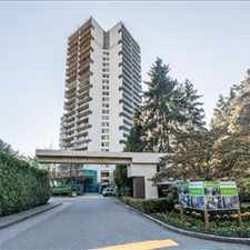 Rental info for North and Austin: 9303 Salish Court, 2BR in the Burnaby area