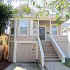 Rental info for 621 Sutter St in the 94590 area