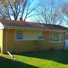 Rental info for 500 West Avery Street in the Villa Park area