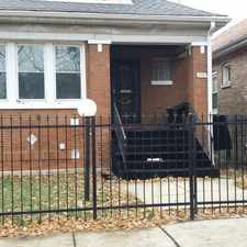 Rental info for 4 bedroom 2.5 bath in the Washington Heights area