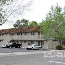 Rental info for 3485 Tripp Drive #5