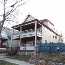 Rental info for 108-110 S Bassett St in the Madison area