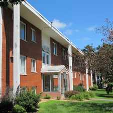 Rental info for Pine Tree Park Apartments