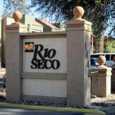 Rental info for Rio Seco