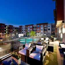 Rental info for AMLI Parkside in the Inman Park area