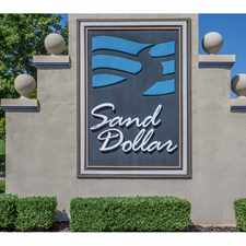 Rental info for Sand Dollar on the River in the Tulsa area