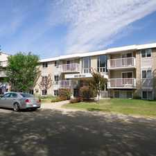 Rental info for 3316 105 Avenue in the Gold Bar area
