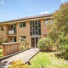 Rental info for Apartment in great location! in the Melbourne area