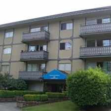 Rental info for 967 Collinson Street in the Victoria area