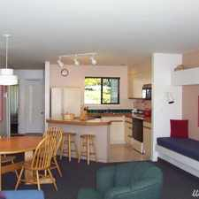 Rental info for Right on the best beach Lake Chelan has to offer.