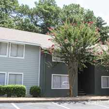 Rental info for Pines of Southlake