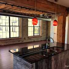 Rental info for River Place Lofts