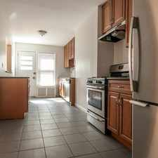 Rental info for 845 Montgomery Street in the New York area