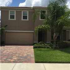 Rental info for Fully Furnished executive house for RENT in Lake N in the Orlando area