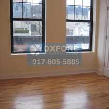 Rental info for Greenwich Ave & W 11th St in the Greenwich Village area