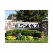 Rental info for Lakewood Park Apartments in the Tulsa area